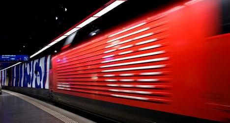 Switzerland to launch new 'smart' railcards