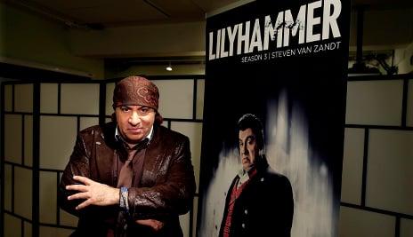 Despite Netflix blow Lilyhammer 'not dead'