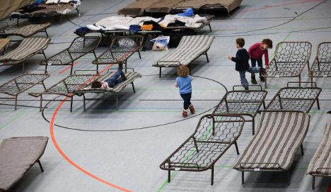 Jewish group slams right-wing asylum plan