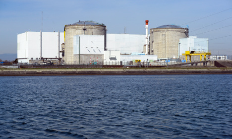 French MPs vote to slash nuclear dependence