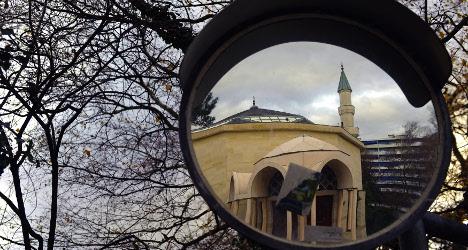 Zurich pulls plug on Islamic kindergarten
