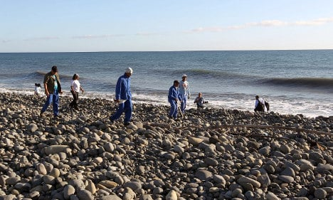 Experts confirm Réunion debris is Boeing 777