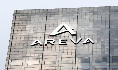French nuclear giant Areva to sell unit to EDF