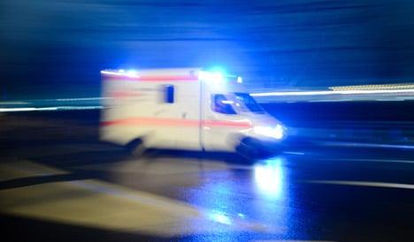 British tourist killed in Berlin traffic accident