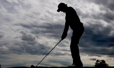 Norwegian golf course plagued by serial pooper