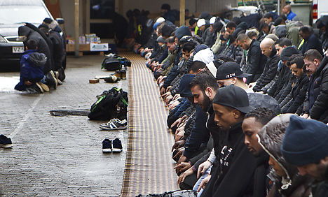 Copenhagen launches anti-radicalization plan