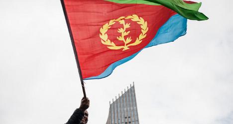 Lucerne complains about influx of Eritreans