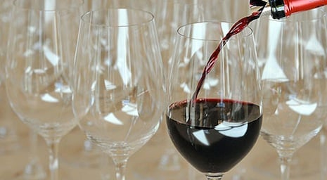 Climate change a 'plus' for Swiss wine growers