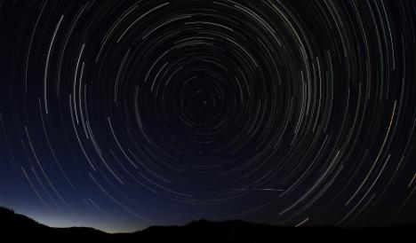 Spanish skies to see best meteor shower in years