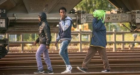 Calais mayor: David Cameron is mocking us