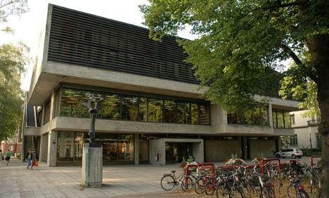Norrköping stab victims 'randomly selected'