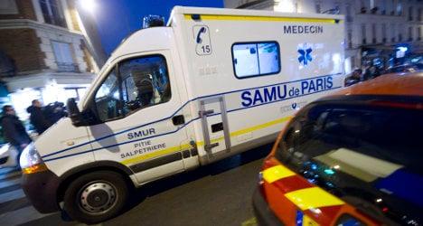 Saudis savaged over Paris hospital bills