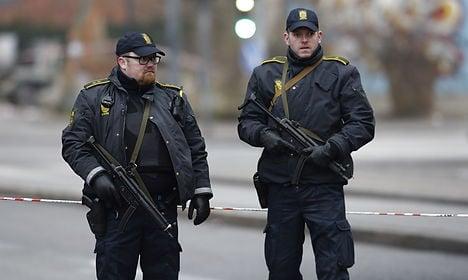 Extremist inmates 'huge problem' for Denmark