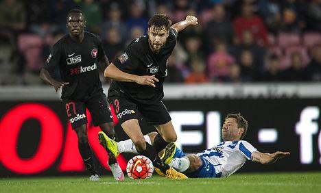Danish clubs learn Europa League fate
