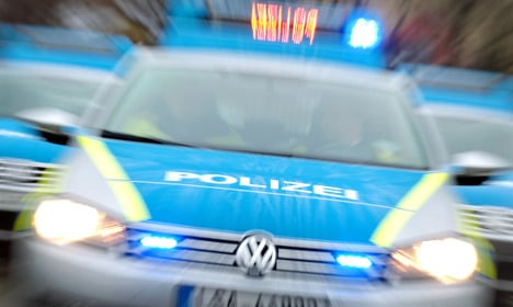 Migrant wounded in German police shooting