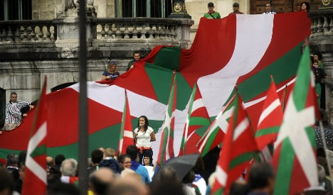 Spain's Basque's act to end decades of hurt