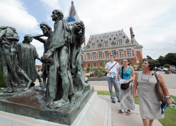 Six reasons to visit Calais (apart from duty-free shopping)