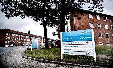 Danish nurse suspected in up to ten deaths
