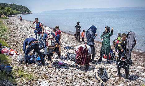 Red Cross blasts Danish refugee benefit cuts