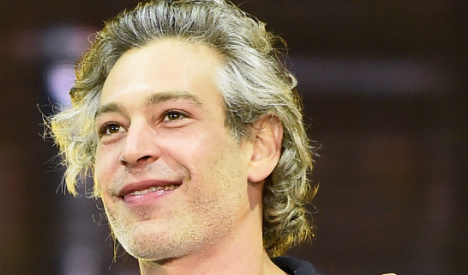 Festival overturns Jewish musician ban amid 'anti-Semitism' row