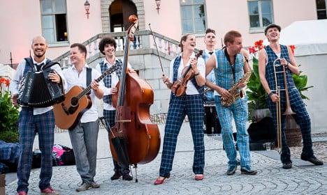 Five unmissable music festivals in Sweden