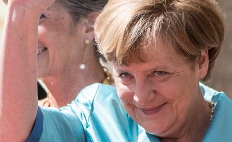 Merkel's office hunted journalists' sources