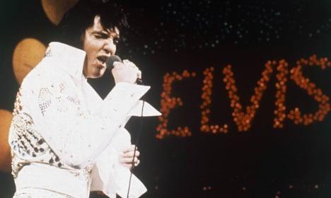 Swedish fan all shook up over lack of Elvis Presley