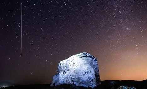Danish skies to see best meteor shower in years