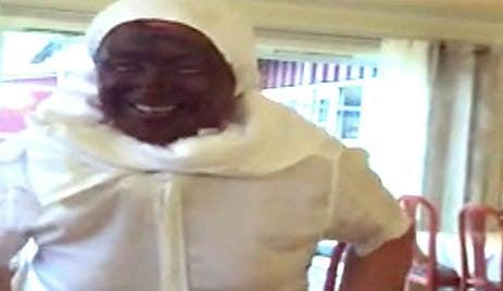 Progress mayor blacks up for Muslim sketch