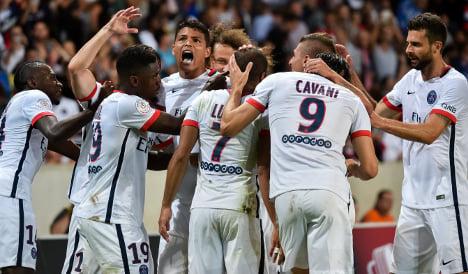 Bielsa rocks Marseille as Ligue 1 returns in France