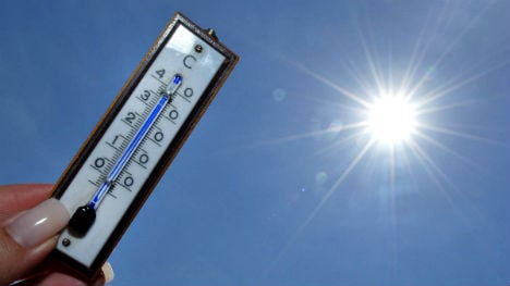 Heatwave 'makes people more aggressive'