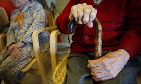 Denmark opens its first LGBT elderly home