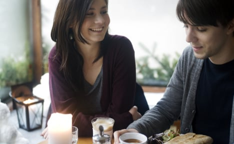 Swedes: six top tips on how to date a foreigner