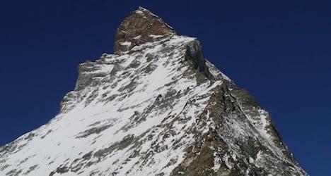 Japanese climbers die after scaling Matterhorn