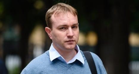 Ex-UBS trader jailed in UK for Libor rigging