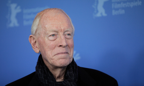 Swedish legend set to star in hit fantasy series