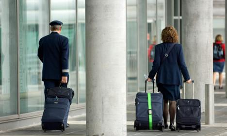 Swedish SAS bosses face claims of bullying