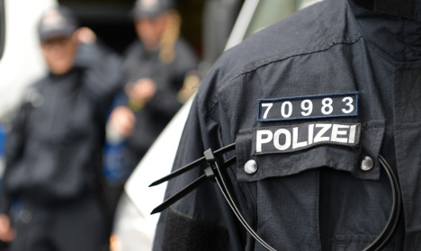 Police union wants EU border controls back