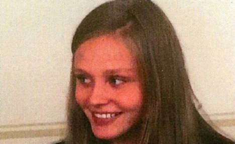 Kidnappers give up body of 17-year-old victim