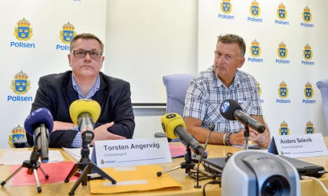 Swedish mental health care blasted after attack