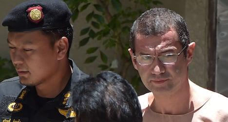 Thai court jails Swiss for corporate blackmail bid