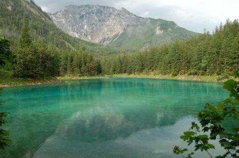 Six mind-blowing Austrian landmarks