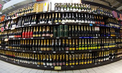 Cava and Prosecco take fizz out of Champagne