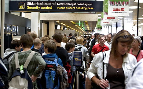CPH Airport faces sexual harassment claims