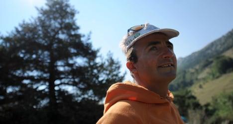 Swiss man summits all 4,000m alpine peaks