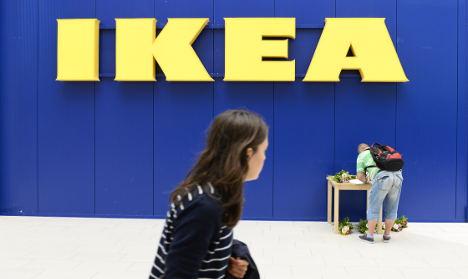 Ikea stabbing victims remembered at mall