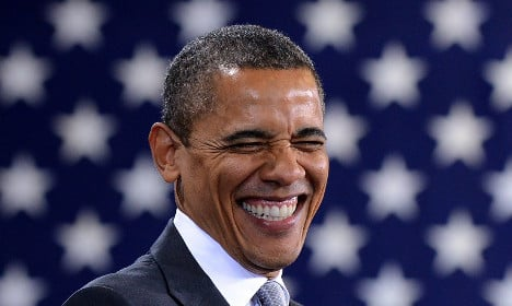 French minister admits 'Obama engagement' slip