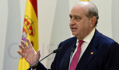 Corruption casts shadow over Spanish politics