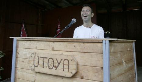 '22 July will forever be part of Utoya's history'