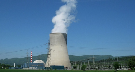 Swiss without nuclear power after shutdown
